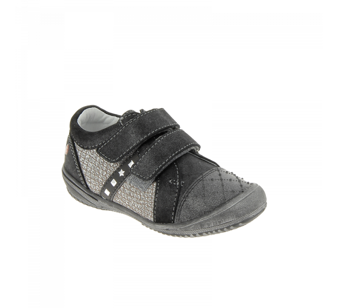Chaussures fille - GBB - Gris