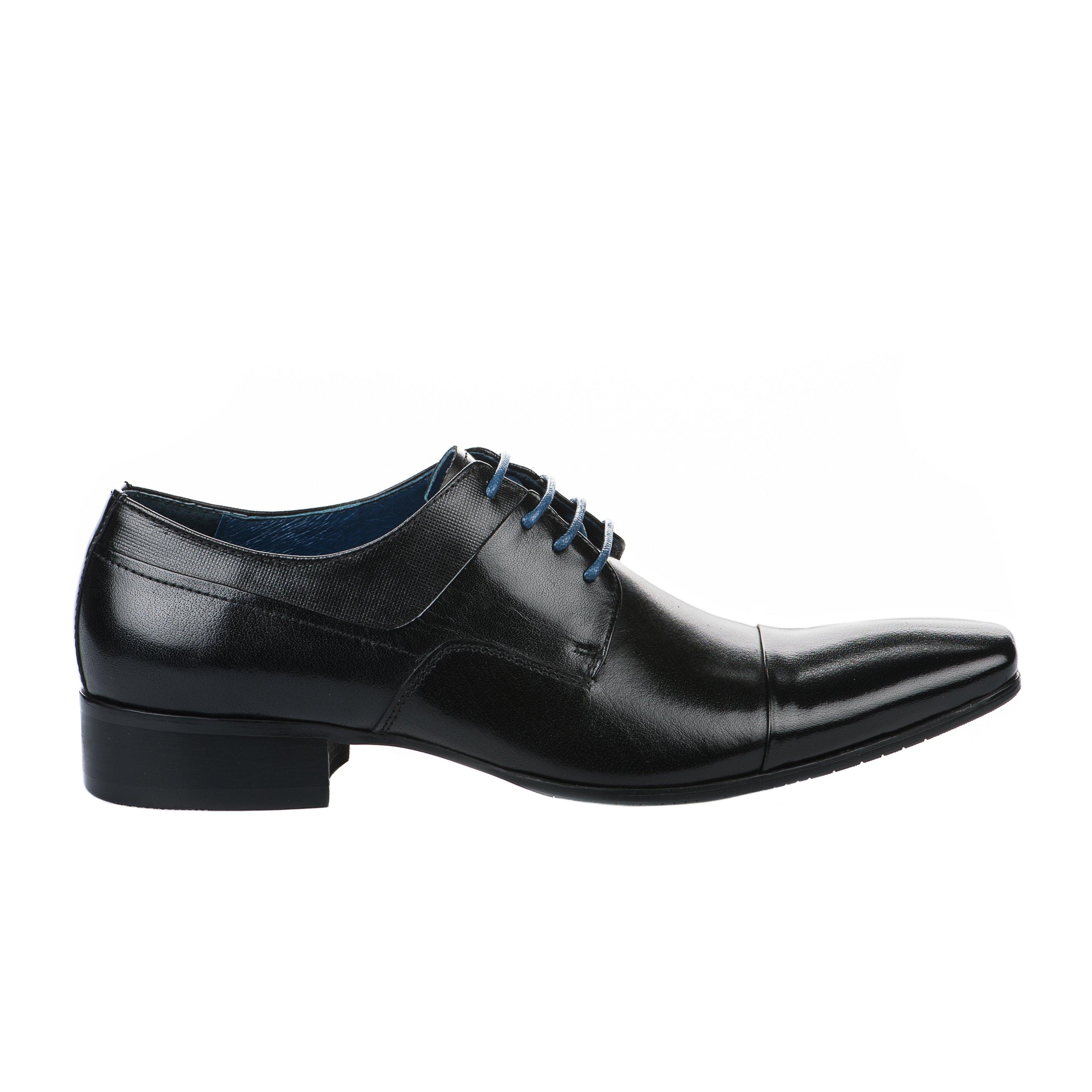 À Noir Kdopa Chaussures Pou Ulric Lacets c3ARjq54L