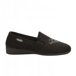 Chaussures fille - SEMELFLEX - Noir