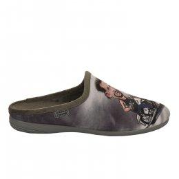 Chaussures garçon - LA MAISON DE L'ESPADRILLE - Gris