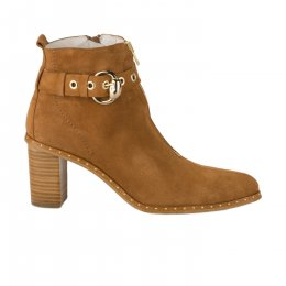 Boots fille - PHILIPPE MORVAN - Naturel
