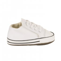 Chaussures mixte - CONVERSE - Blanc