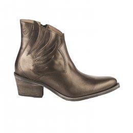 Boots fille - CASTA  - Bronze