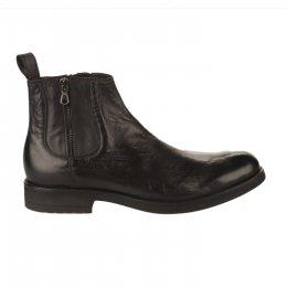Boots homme - JP/DAVID - Gris