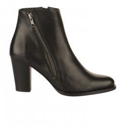 Boots femme - FOLLIA DOLCE - Noir