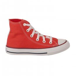 Baskets fille - CONVERSE - Orange