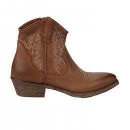 Boots fille - METISSE - Naturel