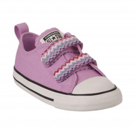 chaussure converse enfant fille