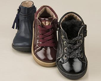 moderne et élégant à la mode sans précédent lisse Chauss'mômes : chaussures pour enfant et bébé en ligne